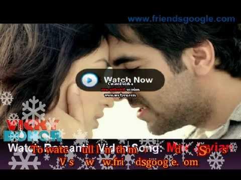 Mar Jayian(2012) Vicky Donor HD.avi