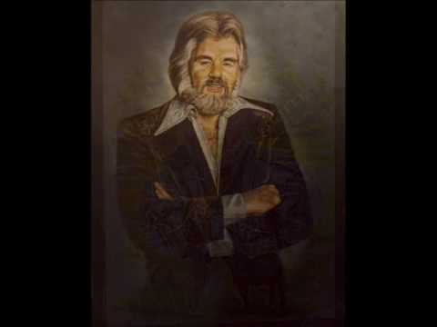 Kenny Rogers - Tomb Of The Unknown Love