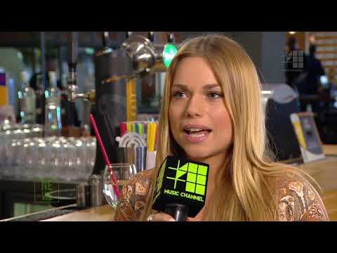 Cserpes Laura  / exkluzív interjú / Pop City 17. adás