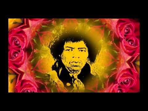 Jimi Hendrix - Hey Joe Lyric Video