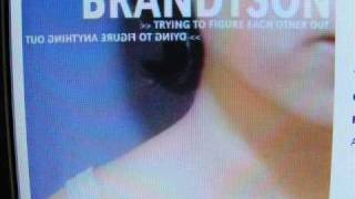 Watch Brandtson Things Look Brighter video