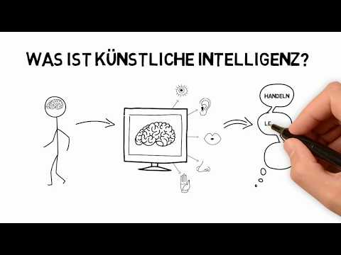 Was ist künstliche Intelligenz?