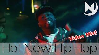 Download Lagu Hot New Hip Hop Urban & Rap Black Music Mix September 2018   Rap Dancehall Black & RnB Mix #66🔥 Gratis STAFABAND