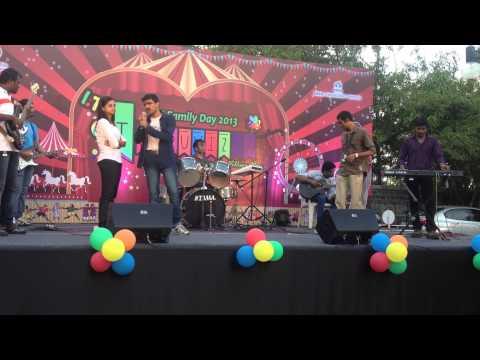 TCS Chennai Band - Enrendrum PonnagaiO hum Dum Soniyo re