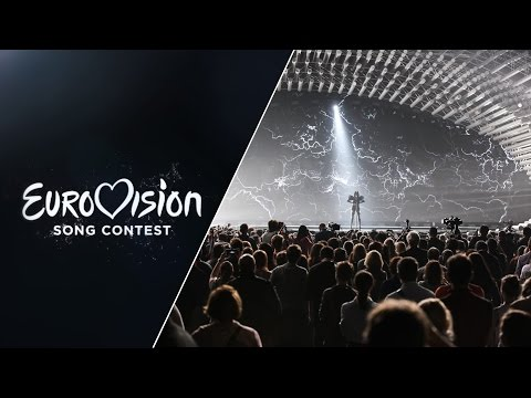 Nina Sublatti - Warrior (Georgia) - LIVE at Eurovision 2015 Grand Final