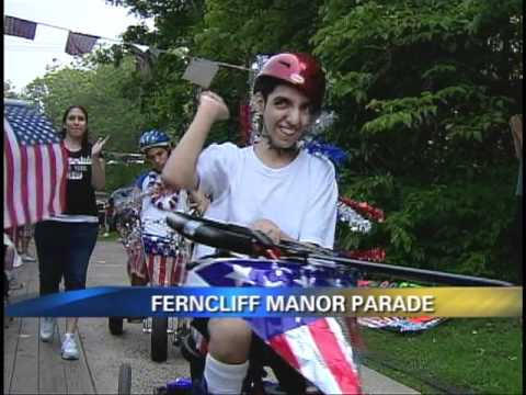 S.A.I.L. at Ferncliff Manor / 2011 Prom & Memorial Day Parade