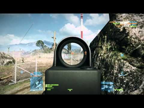 BF3: Tips voor Caspian Border - Dutch Commentary Malino911
