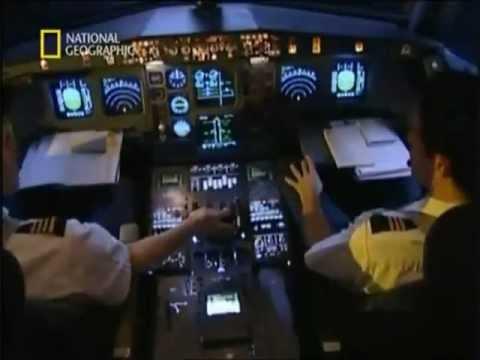 Mayday : Dangers dans le ciel - Du bout des ailes - Vol 236 Air Transat