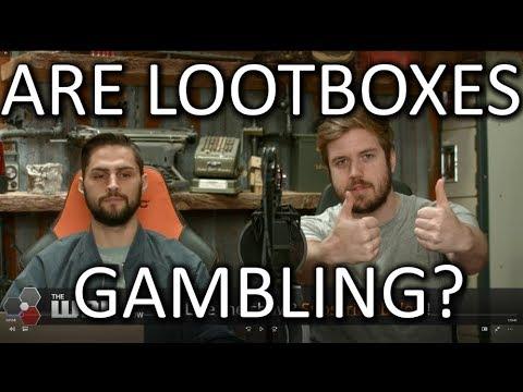 EA's Lootbox Gambling in Battlefront 2 - WAN Show November 3, 2017