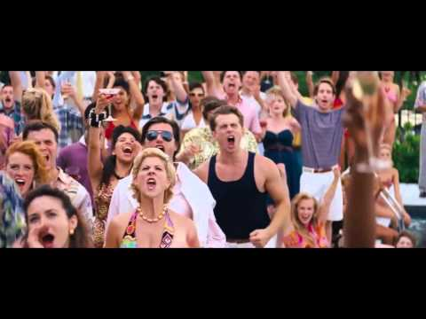 The Wolf of Wall Street - Trailer hd ita