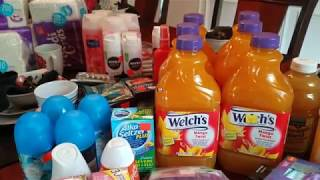 DOLLAR GENERAL CLEARANCE EVENT HAUL !!!!!