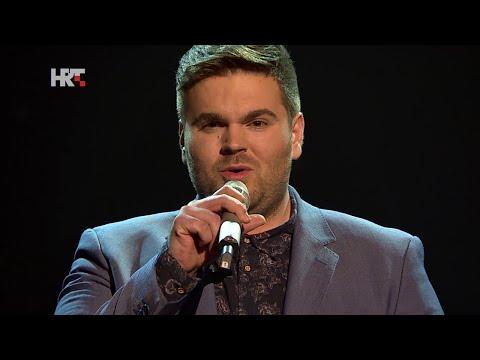 Pjerino: diamonds - The Voice Of Croatia - Season1 - Live2 video