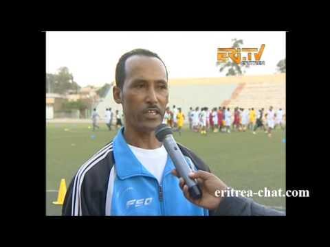 Eritrean Weekly Sport News - 17 November 2015 - Eritrea TV