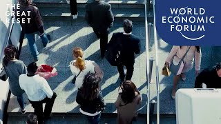 Video: Great Reset to reform the Social Contract after COVID - World Economic Forum