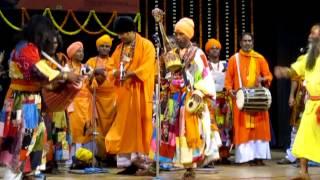 Baul Song by Satyananda Das at Rabindra Sadan, Kolkata, 7th Feb 2013