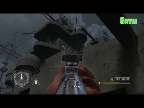 Let's Play - Call of Duty: Classic