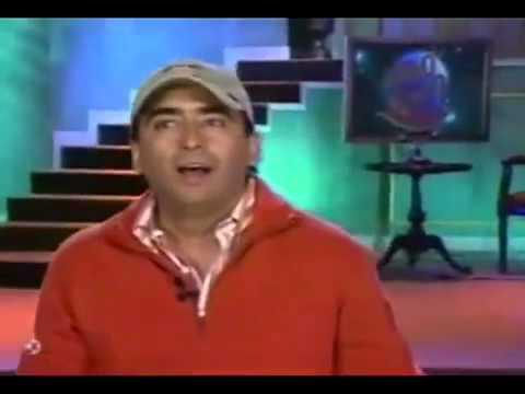 MONOLOGO Ser Mexicano - Adal Ramones
