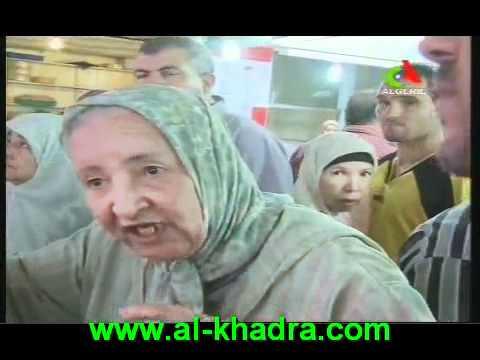 algerie......apres la viande des anes chez le boucher