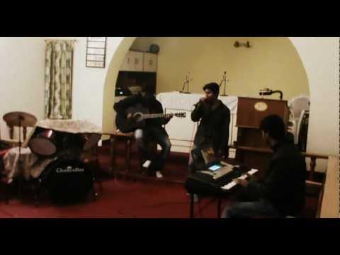 Sound Check - Yeshu Masih Tere Jaisa (acoustic)