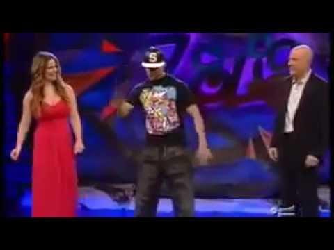 رقص مش طبيعي راب thumbnail