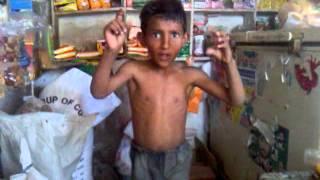 Paani paani wala dance song hd 2016