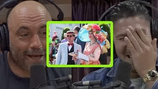 Let's Do Acid at the Kentucky Derby | Joe Rogan and Brendan Schaub
