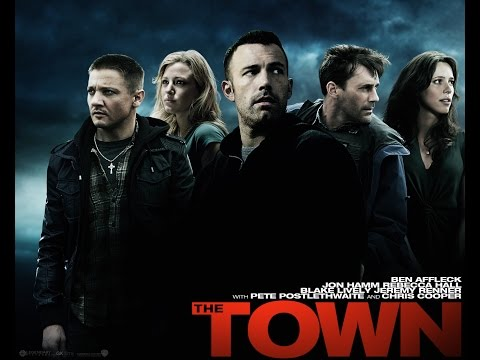 The Town Trailer #2 (2010) - Ben Affleck, Jeremy Renner Movie