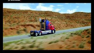 Autobots Reunite Scene Transformers 4 Age Of Extinction