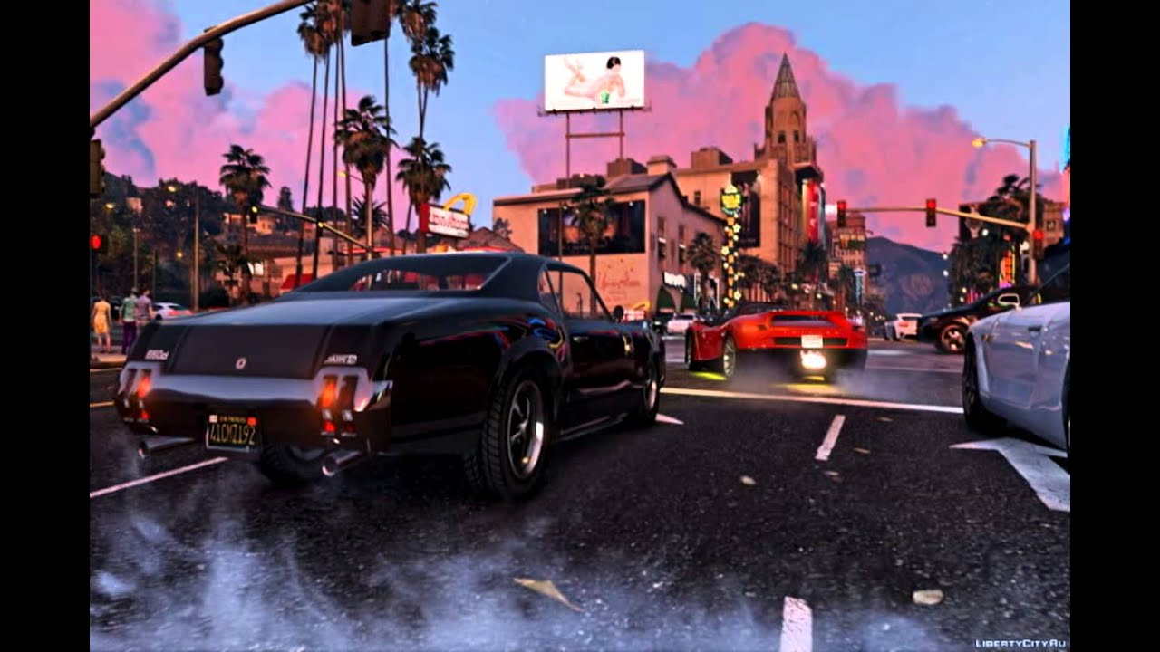 Where to find PC Snapmatic Pics? - PC - GTAF orums Gta 5 pc pictures