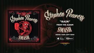 "Stephen Pearcy (ex RATT) - ""Rain""の試聴音源を公開 新譜「Smash」日本盤 2017年1月25日発売予定収録曲 thm Music info Clip"