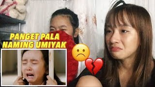 TRY NOT TO CRY CHALLENGE BA TALAGA TO?? O EPISODE SA MMK?