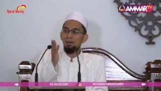 Hakikat Sholat Jum'at Yang Sebenarnya | Ust.Adi Hidayat Lc, MA