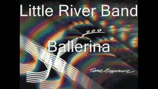 Watch Little River Band Ballerina video