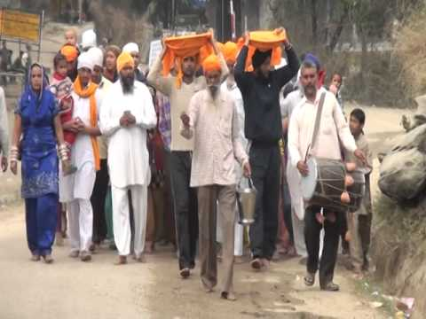 Baba Vadbhag Singh Ji Sodhi Patshah Mela 2014 Part 6 Of 10 video