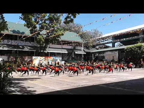 Kadayawan Festival - DLSAU Junior High Version