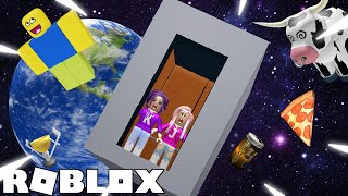 Visiting EVERY FLOOR in the UNIVERSE! / Roblox