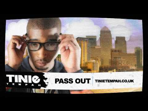 Tinie Tempah - Pass Out