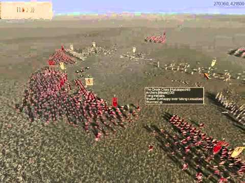 Rome Total War 2 Online Game