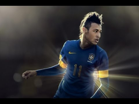 Neymar jr - Origenes - Wake me Up - avicii / 2014.