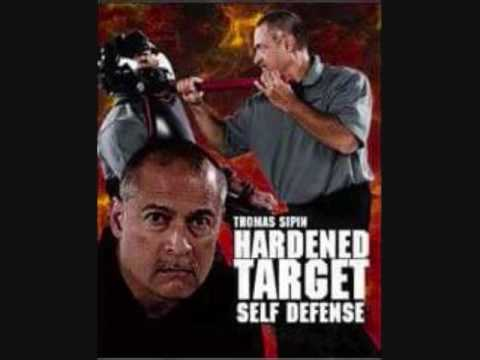 Raven Talk Episode 25: Tom Sipin Hardened Target Self Defense, 4 Winds Martial Arts & WEKAF/GSBA