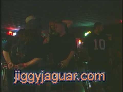 Legacy of Disorder w/ Jiggy Jaguar Salina Kansas Blue Goat