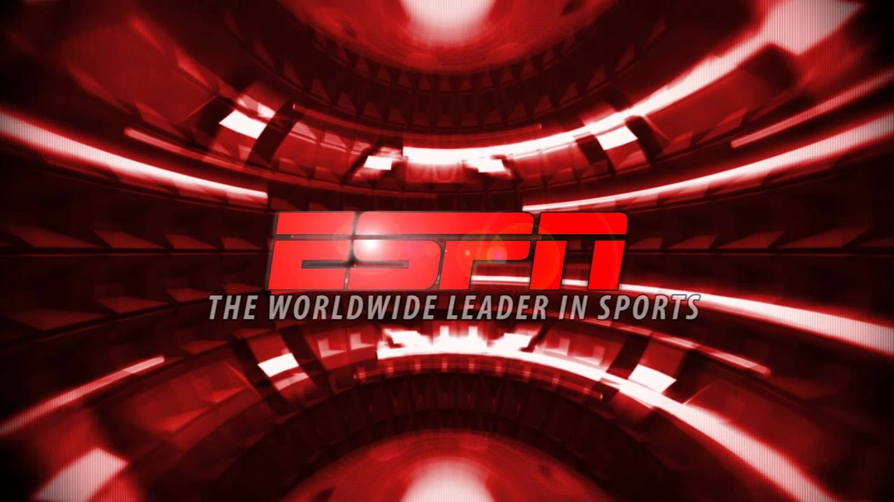 Custom ESPN Intro - YouTube