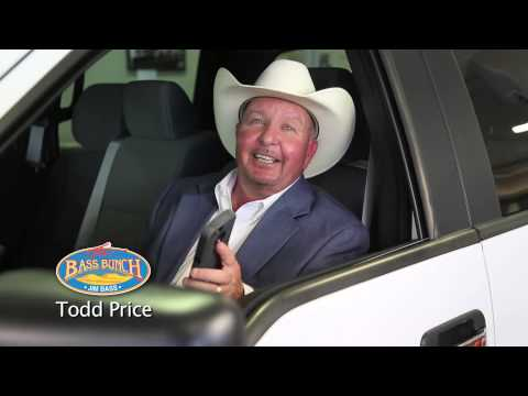 Todd Price: Man Chewing Tobacco