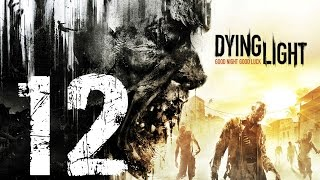 DYING LIGHT Gameplay Español Capitulo #12 Nace un bebé