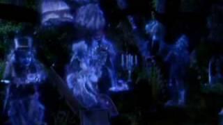 Watch Barenaked Ladies Grim Grinning Ghosts video