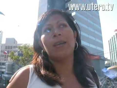 Angie Jibaja a prisión - opiniones