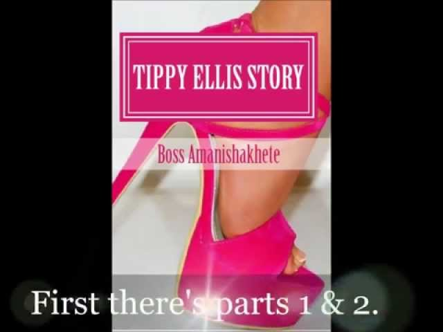 The Tippy Ellis Story Book trailer (Thriller 2014)