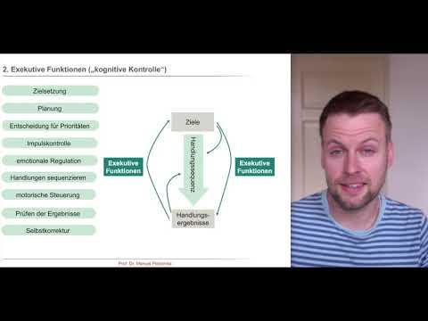 Kontrolle in der Psychologie 2 - Selbstregulation, Selbstkontrolle, Selbstwirksamkeitserwartung