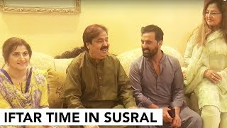 Rambo sb in Susraal | Madam Nisho | Shafaullah Khan | Lifestyle with Sahiba