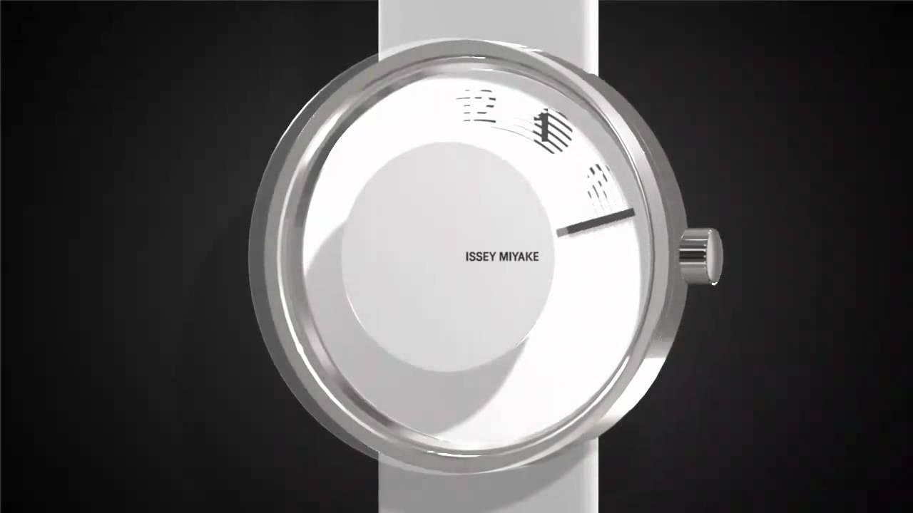 Issey Miyake Vue Buy Issey Miyake Vue Watch tv ad